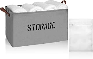 Best large baskets for storage Reviews