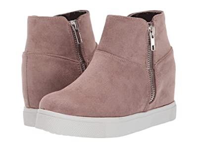 Steve Madden Kids Wanda (Little Kid/Big Kid) (Taupe) Girl