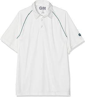 Gunn & Moore Men's Premier Club Shirt T-Shirt
