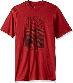 قميص آرماني اكستشينج رجال لارج