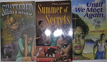 Blueford Series Three Book Bundle Collection Includes: Summer of Secrets - Shattered - Until We Meet Again