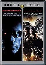 TERMINATOR COLLECTION: (Terminator 3 / Terminator Salvation)