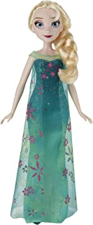 Disney Frozen Classic Frozen Fever Fashion Elsa
