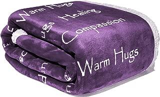 Best fleece prayer blanket Reviews