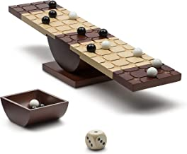 Rock Me Archimedes Game - Strategy Marbles Game