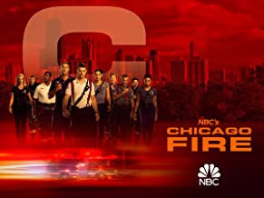 Chicago Fire, Season 8