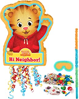Best daniel tiger pinata Reviews