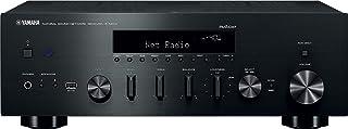 RN602B YAMAHA Black Network Hi-Fi Receiver Radio Airplay App Control +Mc RN602B Musiccast Support Musiccast Support, Top A...