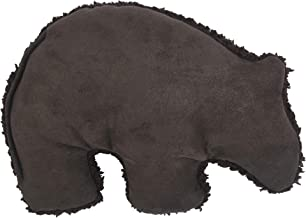 product image for West Paw Big Sky Grizzly, Squeaky Plush Dog Toy