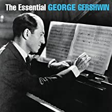 Essential George Gershwin Various