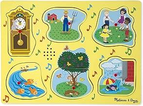 Best nursery rhyme puzzle Reviews