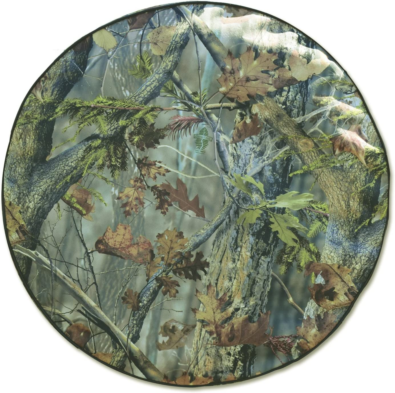 ADCO 8755 Camouflage Game Creek Oaks F Super popular specialty store All stores are sold Tire Fits Spare 2 Cover