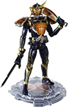 Tamashii Nations Bandai S.H.Figuarts Kamen Rider Gaim Orange Arms -20 Kamen Rider Kicks Ver.-