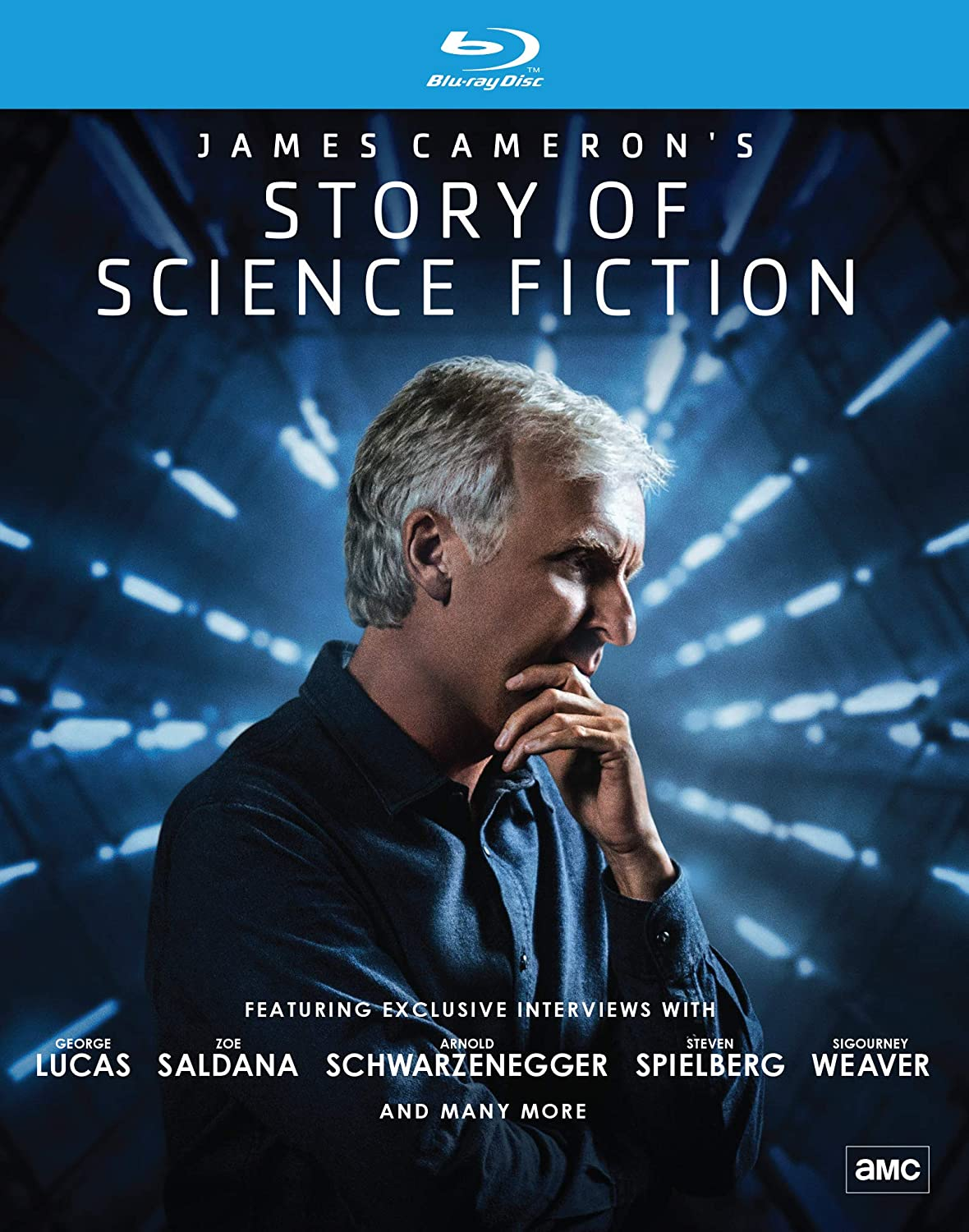 James Direct sale of manufacturer Cameron's Story Science Fiction Attention brand