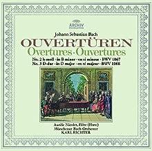 バッハ: 管弦楽組曲第2番・第3番、ブランデンブルク協奏曲第5番