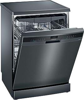 Siemens Lave-vaisselle autonome SN23EC14CE iQ300 / C / 74 kWh / 13 MGD/Smart Home compatible via Home Connect/varioSpeed P...