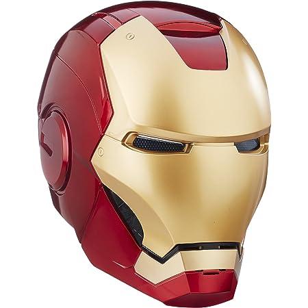 Avengers Marvel-Casco Iron Man, Legends (Hasbro B7435EU4), Multicolor
