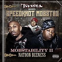Mobstability Ii: Nation Bizness [Explicit]