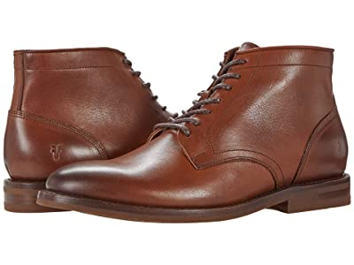 Frye William Lace-Up