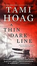 A Thin Dark Line: A Novel (Doucet Book 3)