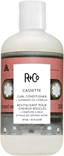 R+Co R+Co CASSETTE Curl Conditioner, 241ml, 241 ml