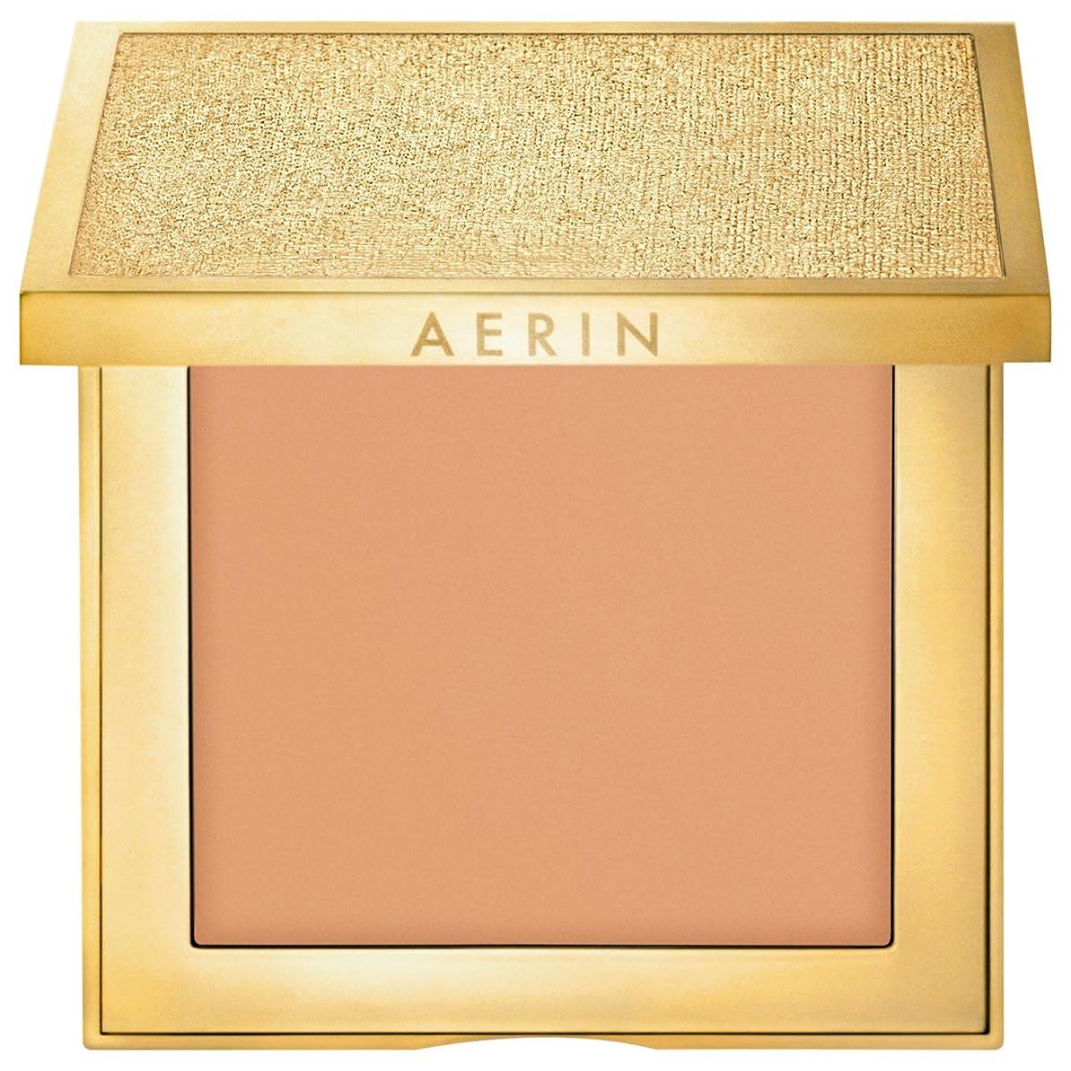 ケント文化寂しいAerin新鮮な肌コンパクトメイクアップレベル5 (AERIN) - AERIN Fresh Skin Compact Makeup Level 5 [並行輸入品]