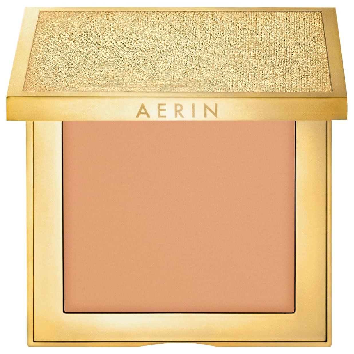 ゲートミトンスリルAerin新鮮な肌コンパクトメイクアップレベル5 (AERIN) (x6) - AERIN Fresh Skin Compact Makeup Level 5 (Pack of 6) [並行輸入品]