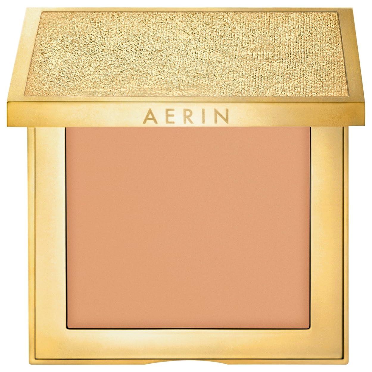 ギャラリーモナリザ属性Aerin新鮮な肌コンパクトメイクアップレベル5 (AERIN) (x2) - AERIN Fresh Skin Compact Makeup Level 5 (Pack of 2) [並行輸入品]