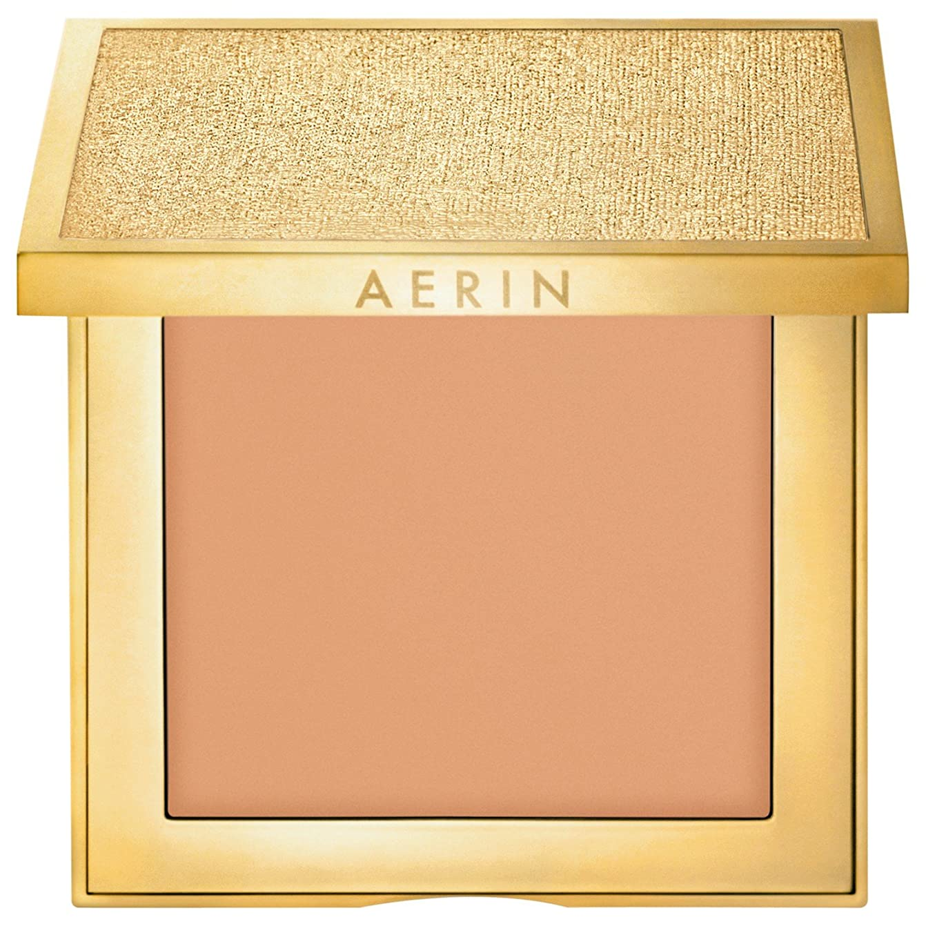 藤色不振不適Aerin新鮮な肌コンパクトメイクアップレベル5 (AERIN) - AERIN Fresh Skin Compact Makeup Level 5 [並行輸入品]