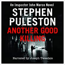 Another Good Killing: An Exciting, Fast-Paced Crime Thriller (Detective John Marco Crime Thriller, Book 2)