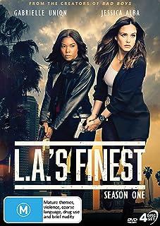 L.A.'s Finest: Season One