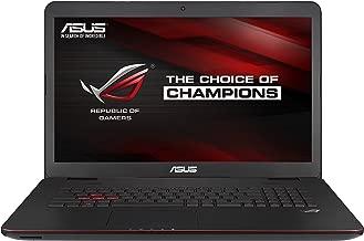 ASUS GL771JM 17-Inch Gaming Laptop [2014]