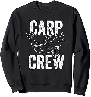 Carp Crew Sweatshirt