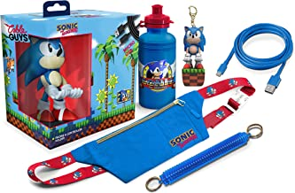 $39 » Exquisite Gaming Sonic The Hedgehog Limited Edition Box by - Not Machine Specific