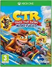 Crash Team Racing Nitro-Fueled Xbox One (Xbox One)
