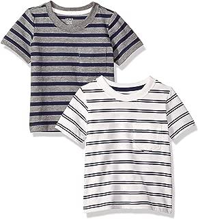 Carter ' s 婴儿男孩2件装 T 恤