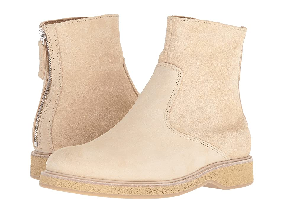 WANT Les Essentiels Stevens Ankle Boot (Sandshell Sueded) Men