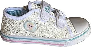 Bambina Blu Size 28 Prodotto ufficiale Disney Minnie Scarpe Senza Lacci Tela
