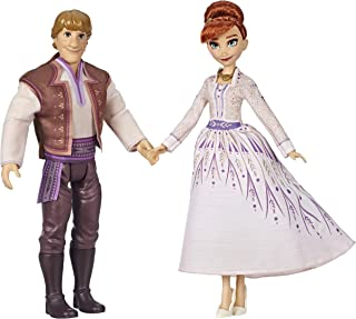 FRZ 2 Romance 2 Pack