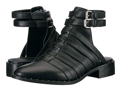 Steven Charlot (Black Leather) Women