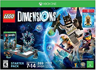 Best lego dimensions starter pack with lloyd fun pack Reviews