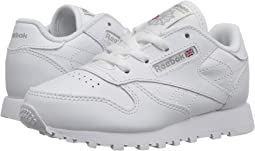 Reebok Kids - Classic Leather (Infant/Toddler)