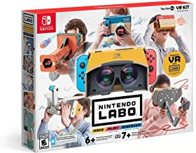 Nintendo Labo Toy-Con 04: VR Kit - Switch