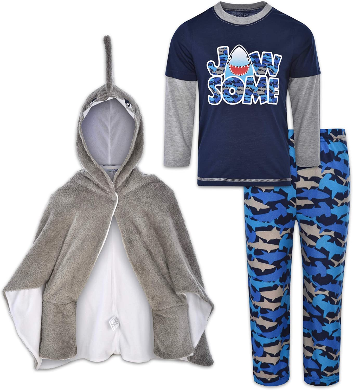 Freestyle Revolution Boys' mart Pajamas Set Finally resale start 3