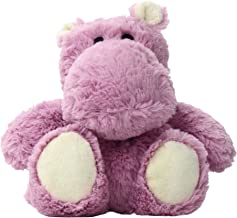 Warmies® Microwavable French Lavender Scented Plush Hippo