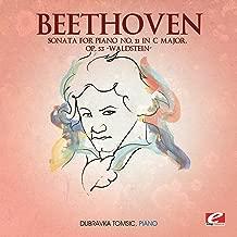 "Beethoven: Sonata for Piano No. 21 in C Major, Op. 53 ""Waldstein"" (Digitally Remastered)"