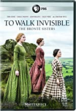 Masterpiece: To Walk Invisible: The Bronte Sisters