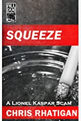 Squeeze Kindle Edition