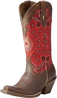 Ariat Women's Circuit Cheyenne Western Cowboy Boot