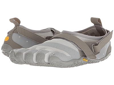 Vibram FiveFingers V-Aqua (Grey) Men